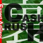 【EA検証】裏CASHRUSH(ハイリスクVer.)の運用成績まとめ~2015/02/05