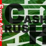 【+150万達成!】裏CASHRUSH(ハイリスクVer.)の運用成績まとめ~2015/08/26