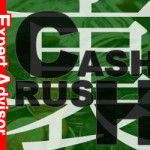 【EA検証】裏CASHRUSH(ハイリスクVer.)の運用成績まとめ~2015/12/26