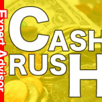 【EA検証】CASHRUSH(キャッシュラッシュ)の運用成績まとめ~2016/02/05